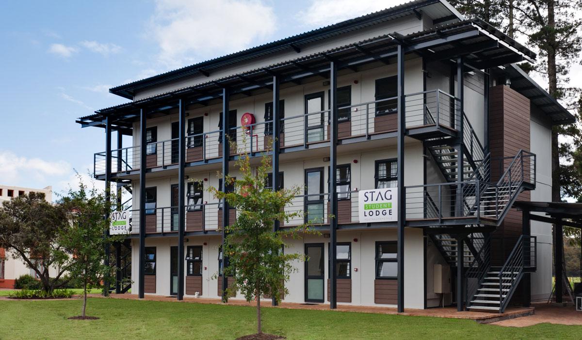 University of Stellenbosch Goldfields