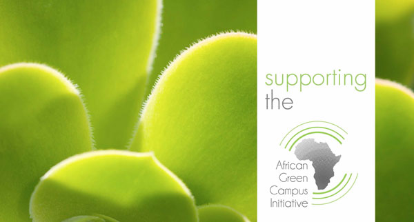 University of Stellenbosch Environmental