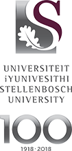 University of Stellenbosch Logo