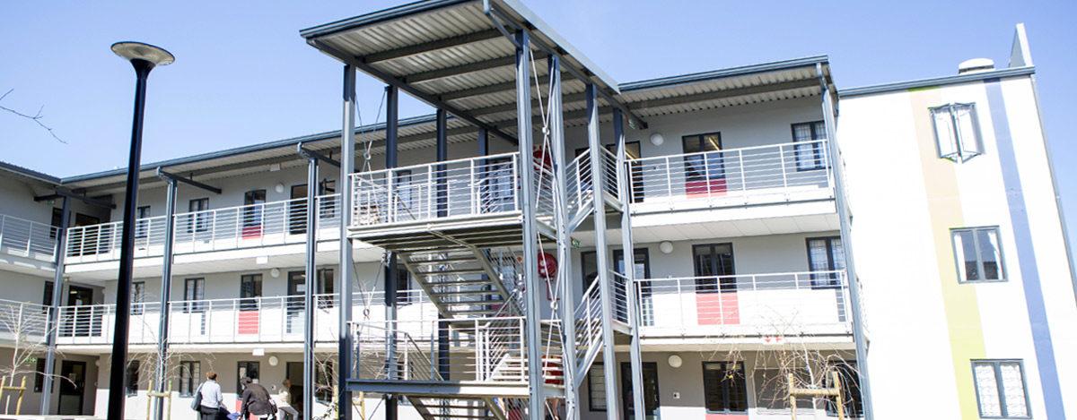 University of Stellenbosch Hero Image