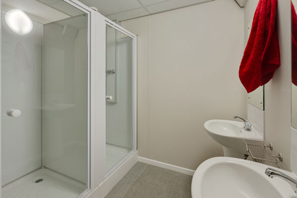 Goldfields Bathroom
