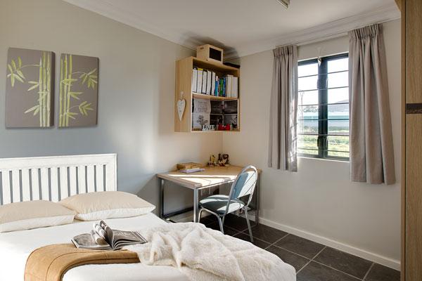Goldfields Bedroom View
