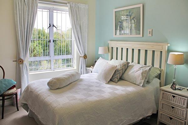 Riverside Manor Bedroom