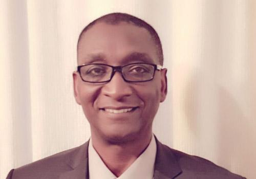 Judson Nyabuto