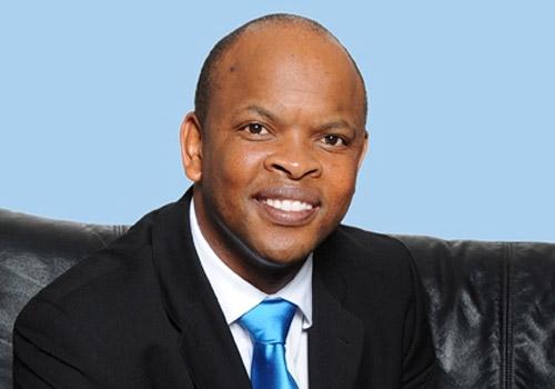 Max Boqwana